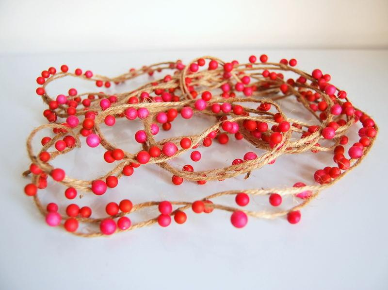 christmas-twine-garland-red