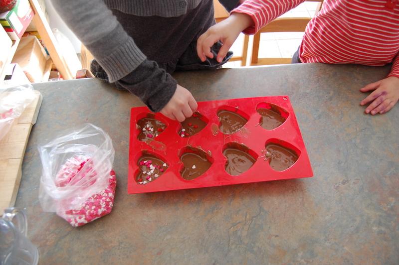 DIY valentines chocolate (10)