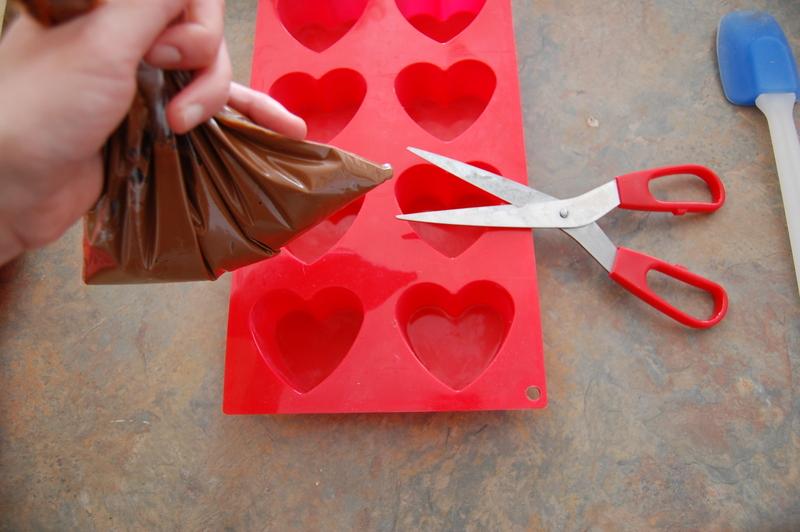 DIY valentines chocolate (11)