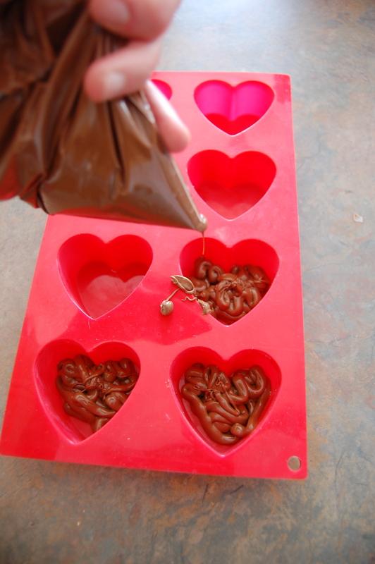 DIY valentines chocolate (4)