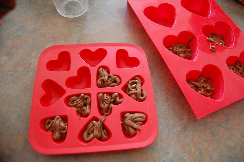 DIY valentines chocolate (5)
