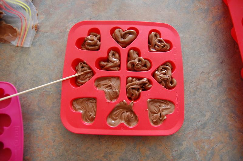 DIY valentines chocolate (6)