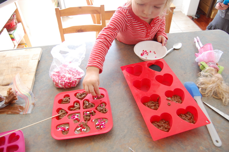 DIY valentines chocolate (7)