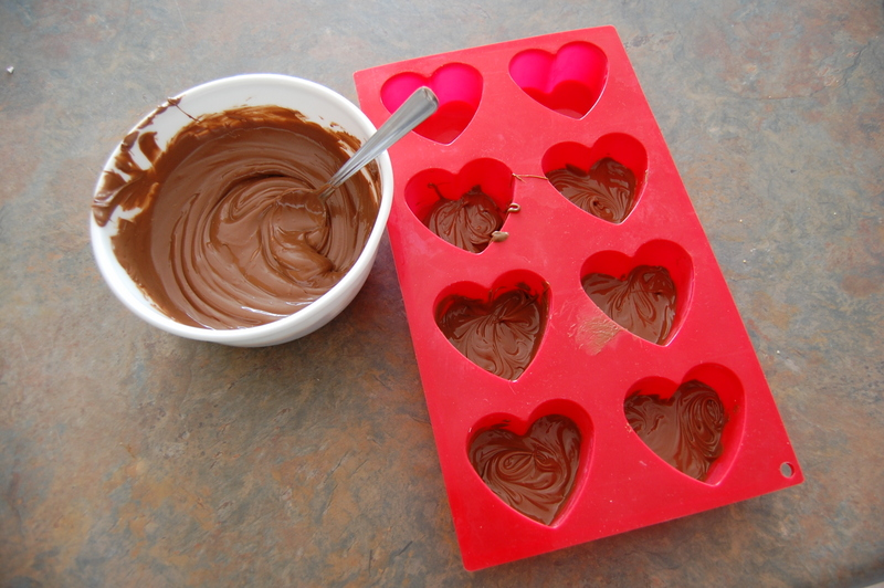 DIY valentines chocolate (8)