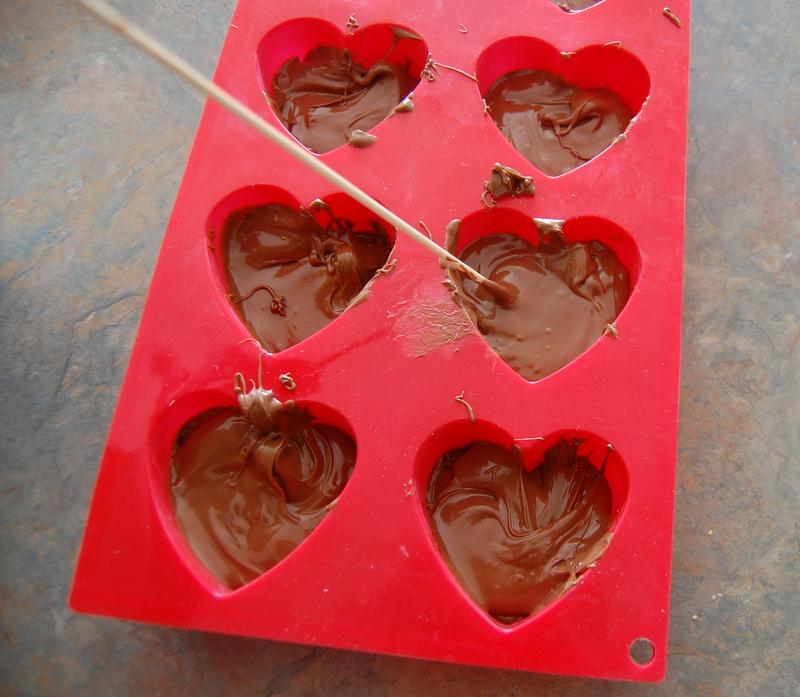 DIY valentines chocolate (9)