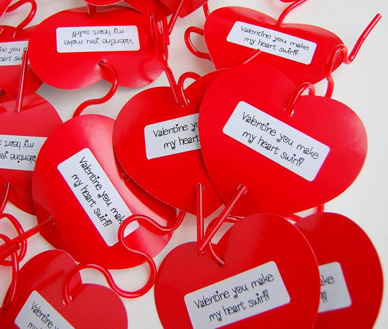 no candy valentine