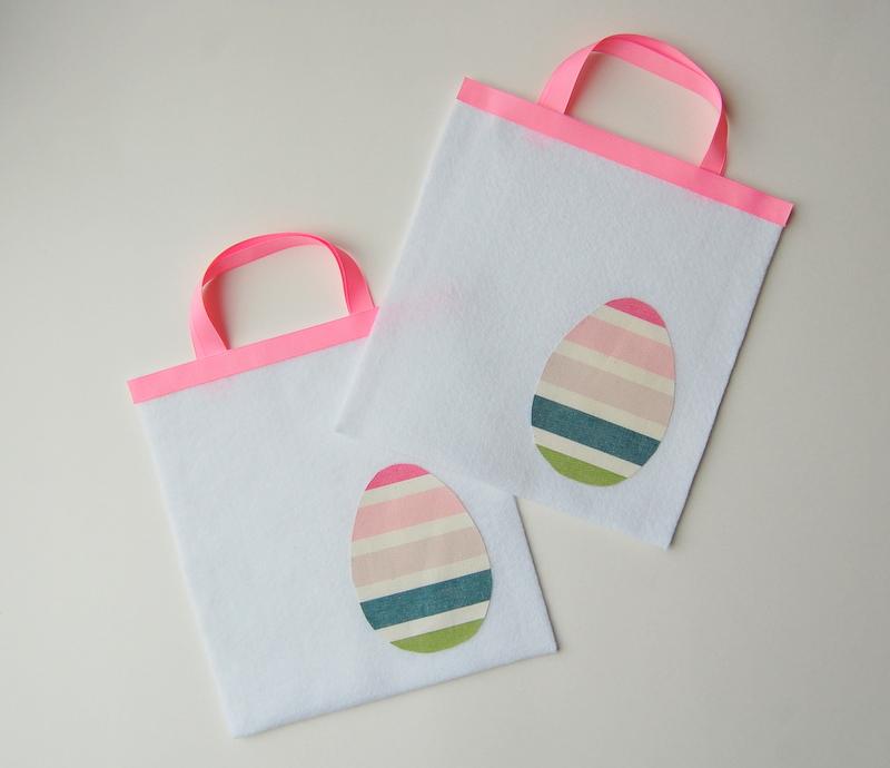 DIY Easter Treat Bag (2)