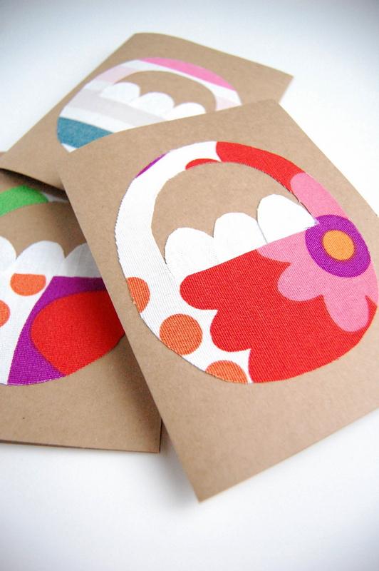 DIY Easter cards (11)