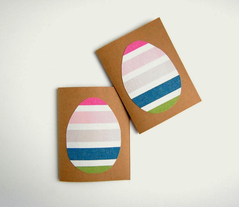 DIY Easter cards IKEA Annbeth