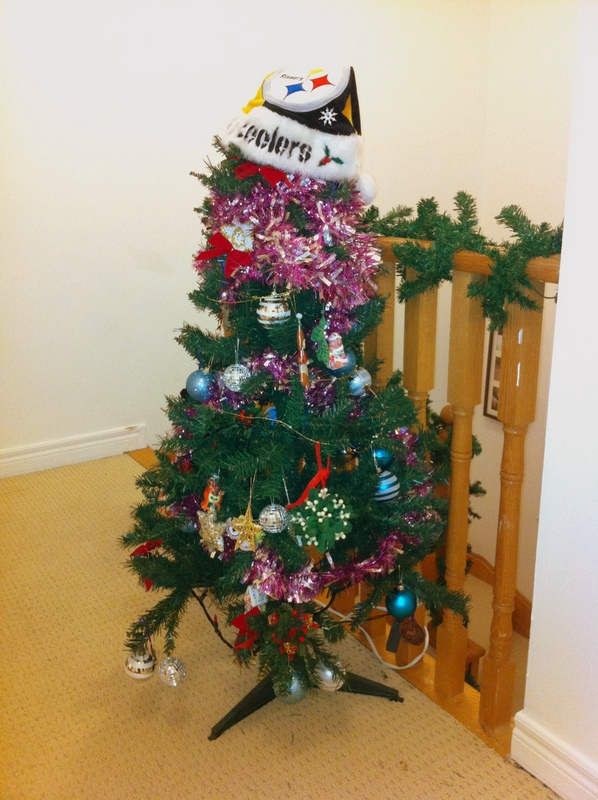 my kids christmas tree