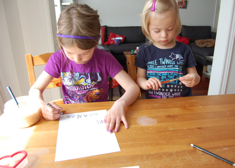 Mothers Day Card Craft (4)