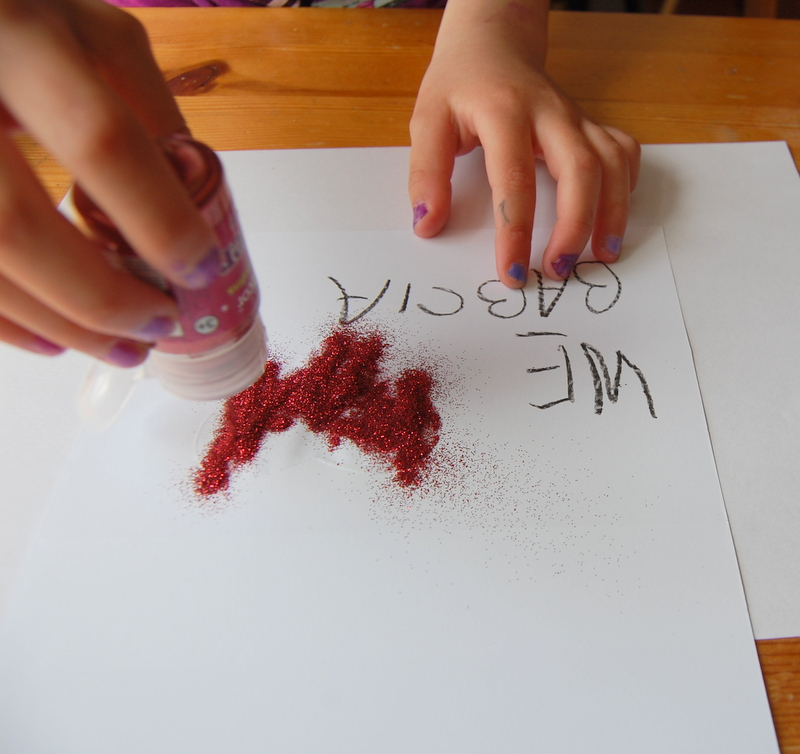 Mothers Day Card Craft (6)