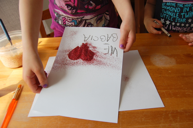 Mothers Day Card Craft (7)