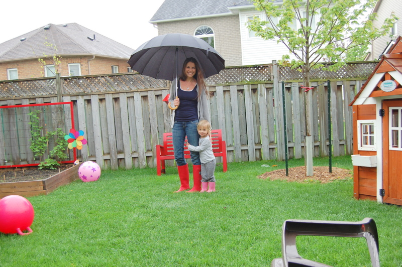 Kamik Jennifer rain boots (2)