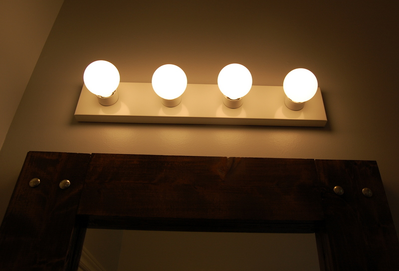 bar light that needs to go