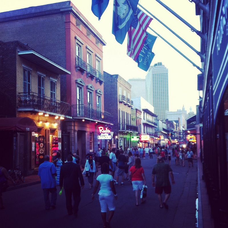 New Orleans (3)