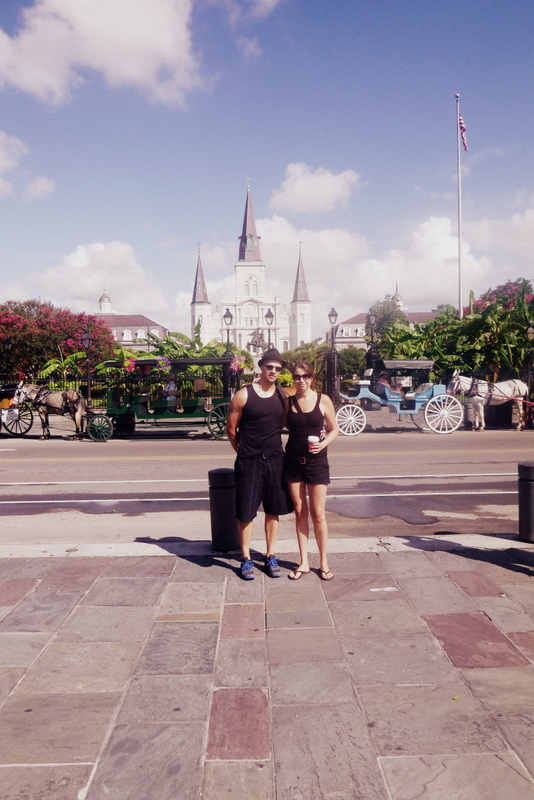 New Orleans Trip (2)