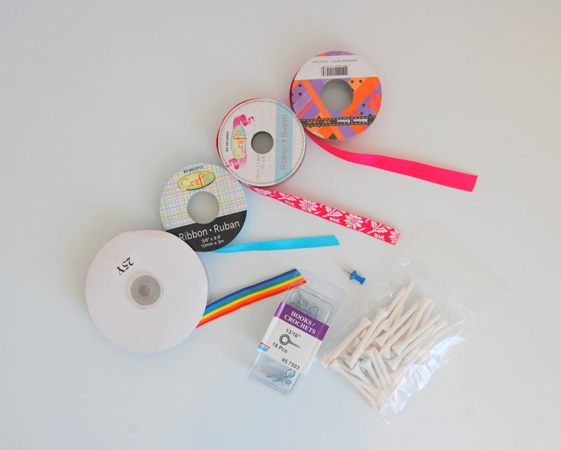 bike streamer supplies
