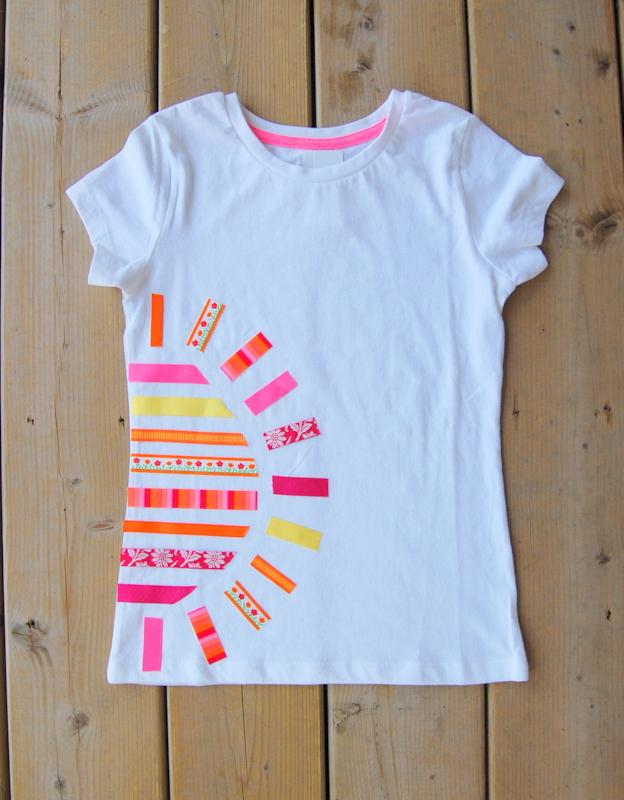 sunshine tshirt 2
