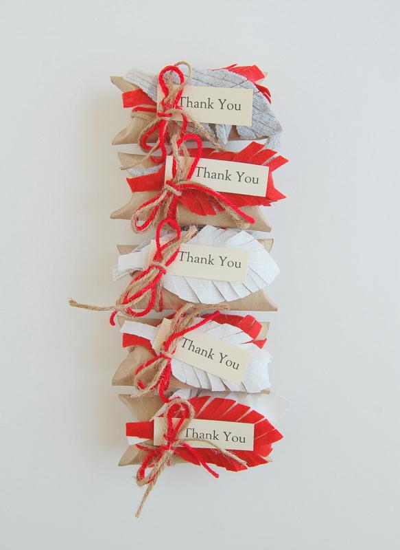 DIY thanksgiving gift box - northstory
