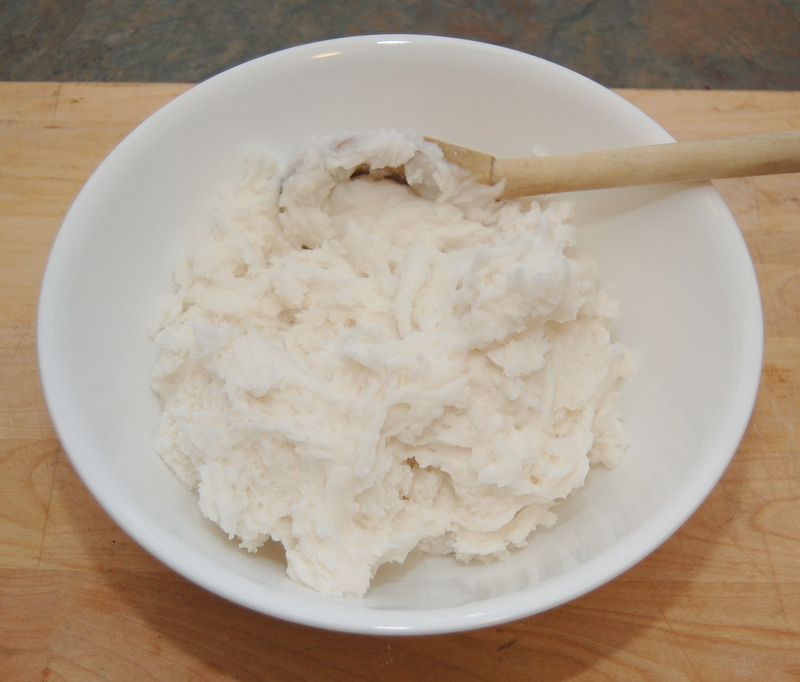 DIY Baking Soda Dough - Step 5