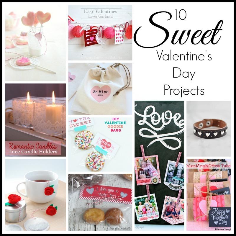 Valentine's Blog Hop 2014
