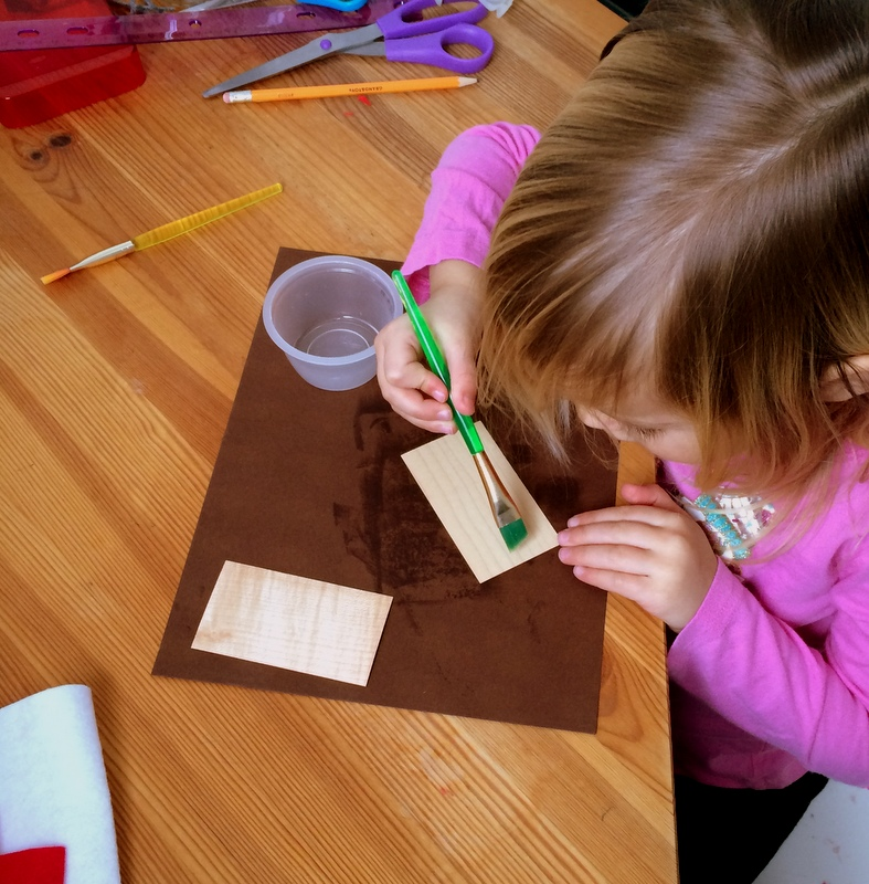 Scenting wood craft shapes - northstory.ca
