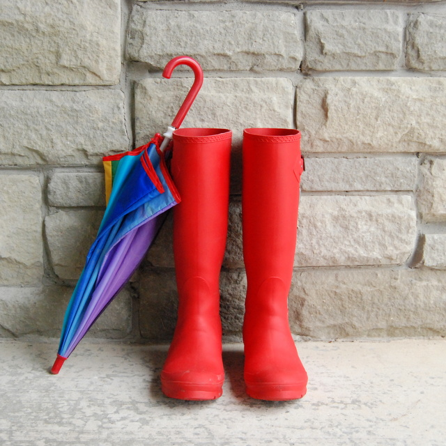 My favourite Kamik Jennifer rainboots - northstory.ca