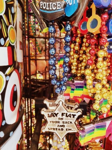 Bourbon Street Beads - northstory.ca