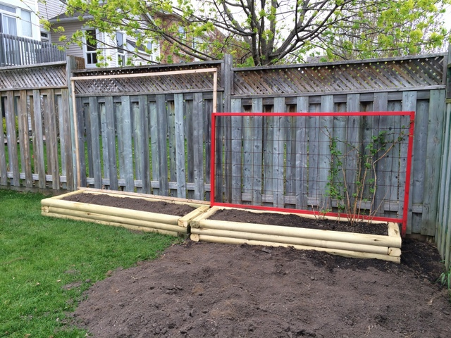 Building your own garden beds - northstory.ca