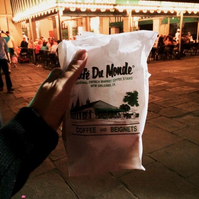 Cafe Du Monde Beignets - northstory.ca