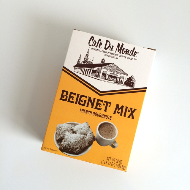 Cafe du Monde Beignet Mix - northstory.ca