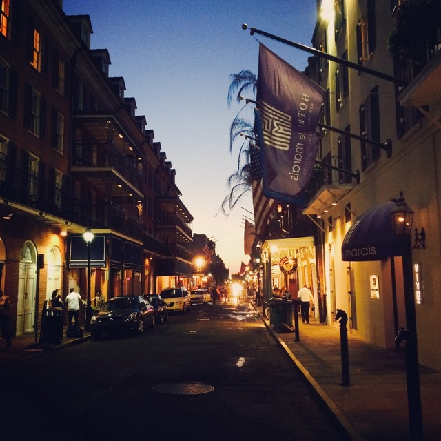 Hotel Le Marais French Quarter New Orleans - northstory.ca