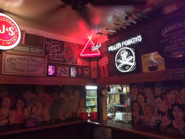 Inside Killer PoBoys French Quarter New Orleans - northstory.ca