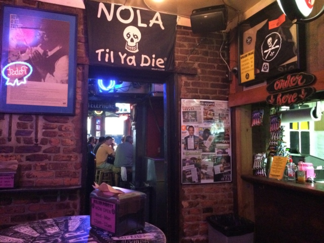 NOLA til ya die is right - New Orleans Killer PoBoys - northstory.ca