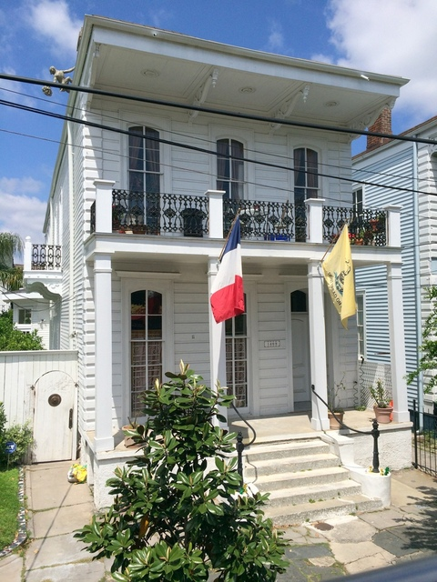 New Orleans tour - northstory.ca
