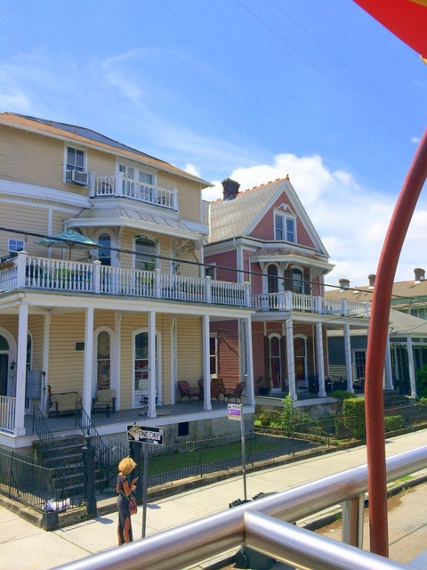 New Orleans tour - northstory