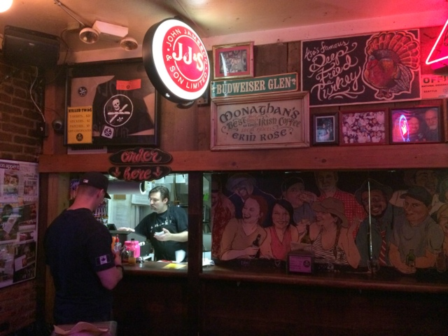 Ordering a Killer PoBoy in the French Quarter New Orleans - northstory.ca
