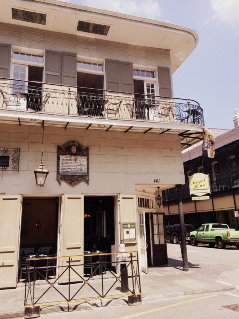 Royal House Oyster Bar New Orleans - northstory.ca