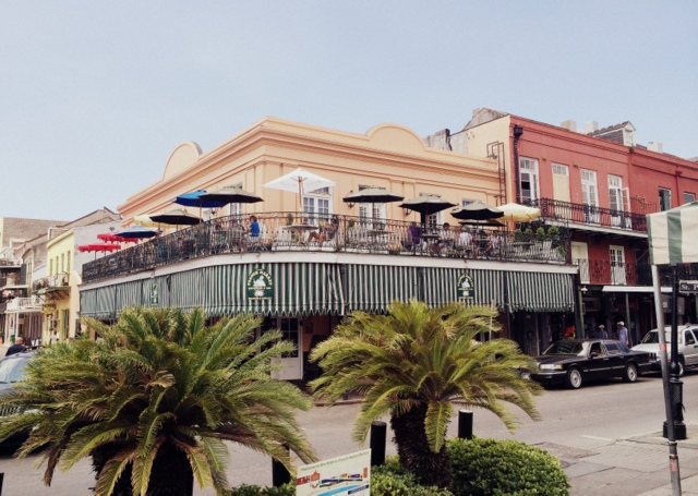 The Original French Market Restaurant & Bar New Orleans French Quarter - northstory.ca
