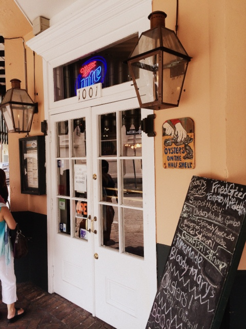 The Original French Market Restuarant and Bar - New Orleans- northstory.ca