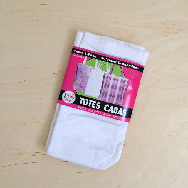 canvas tote bag supplies - northstory.ca