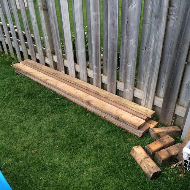 wood to be reused northstory.ca
