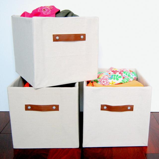 Custom Sized Storage Bins - Boxes - northstory.ca