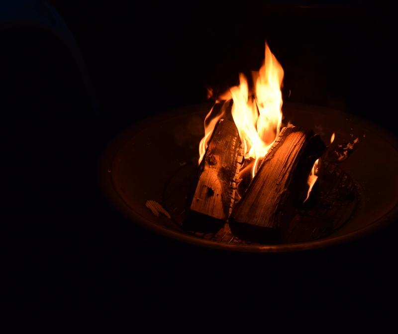 Firepit photo - northstory.ca