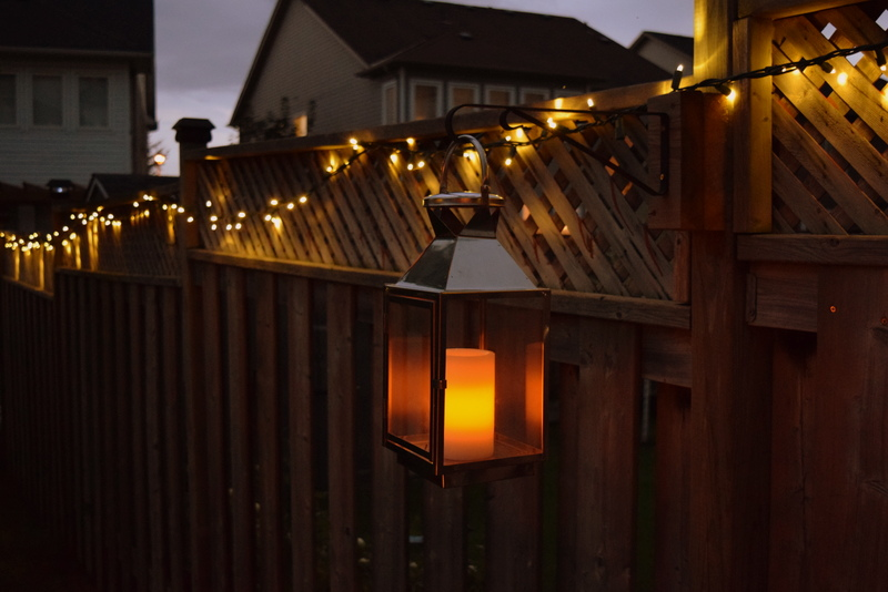 Lantern photo - northstory.ca