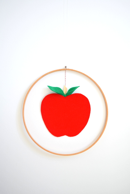 Apple Decoration - Mobile - northstory.ca