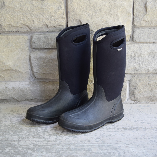 BOGS Classic High Handle boots - northstory.ca
