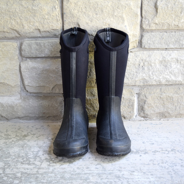 BOGS classic high handle boots - Front - northstory.ca