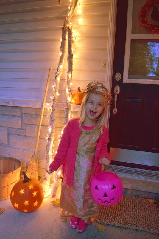 A very happy Princess Aurora - northstory